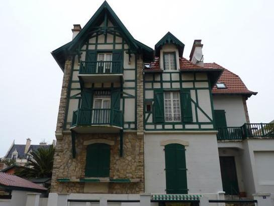 Achat vente appartement t3 biarritz saint charles for Achat maison urt